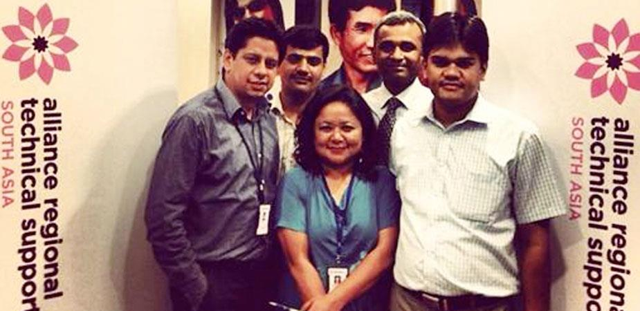 Technical-Support-for-a-Stronger-HIV-Response-in-South-Asia