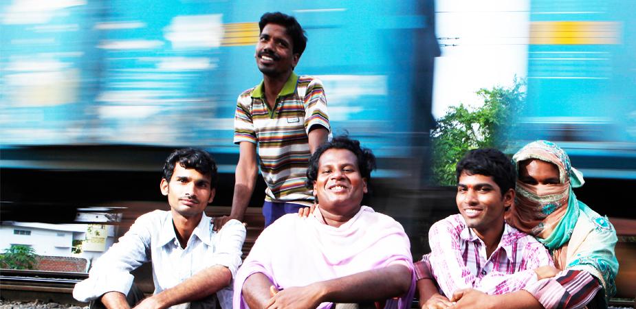 LGBT Intolerance A Common Bond between Nigeria and India