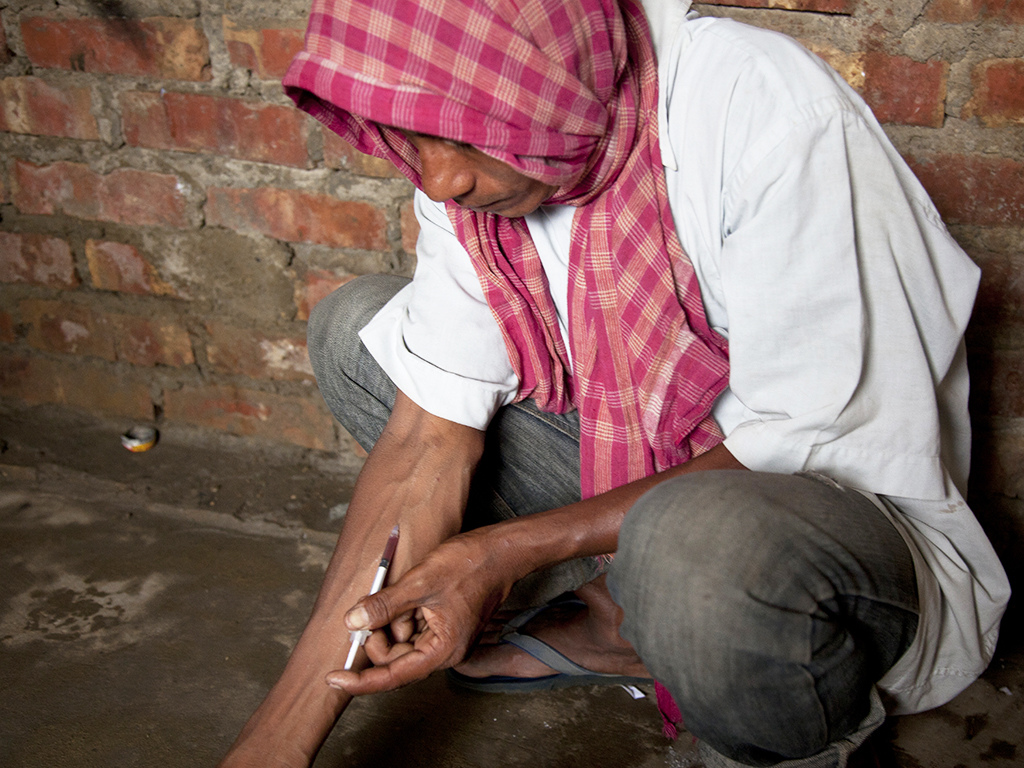 The Pain of Being the Other_ How Stigma Fuels HIV AIDS among People Who Inject Drugs in India_04.12.2013