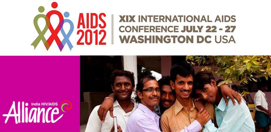 Mark your calendars for AIDS 2012 sessions on MSM and Transgenders
