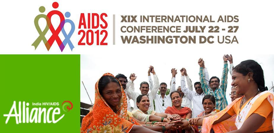 Mark your calendars for AIDS 2012 sessions on PLHIV!