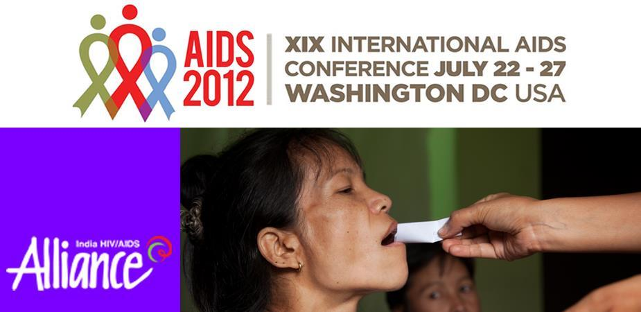 Mark your calendars for AIDS 2012 sessions on People Who Use Drugs!