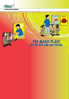 2014_AllianceIndia_The-Magic-Place-at-the-ICTC-and-ART-Centre