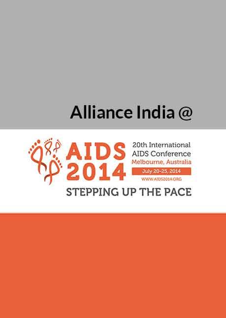 AIDS 2014