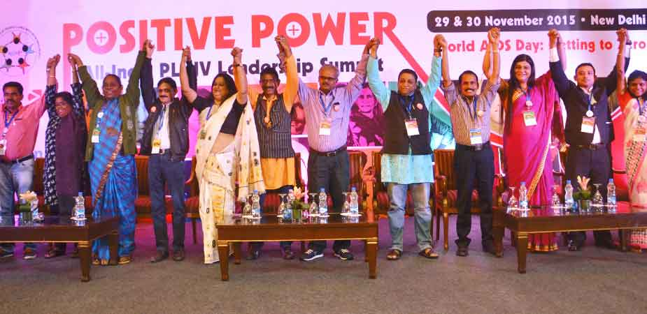 Positive Power image