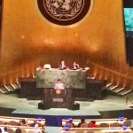 UNGASS 2016: 'Harm reduction saved my life'