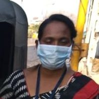 Frontline workers braving COVID-19 to deliver life-saving medications to people living with HIV.